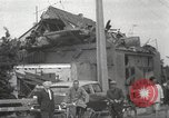 Image of Tornado Belgium, 1967, second 8 stock footage video 65675063954