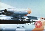 Image of X-15 first unpowered flight California United States USA, 1959, second 12 stock footage video 65675063965