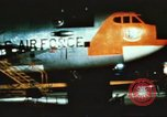 Image of X-15 emergency landing California United States USA, 1959, second 3 stock footage video 65675063967