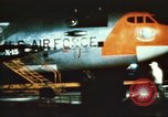 Image of X-15 emergency landing California United States USA, 1959, second 4 stock footage video 65675063967