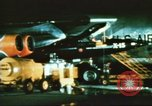 Image of X-15 emergency landing California United States USA, 1959, second 11 stock footage video 65675063967