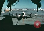 Image of Bell X-1A California United States USA, 1956, second 8 stock footage video 65675063971
