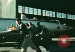 Image of Bell X-2 California United States USA, 1956, second 8 stock footage video 65675063973