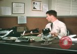 Image of Frank Everest California United States USA, 1956, second 5 stock footage video 65675063974