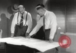 Image of General Electric building first U.S. jet airplane engine United States USA, 1942, second 6 stock footage video 65675063984