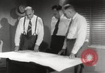 Image of General Electric building first U.S. jet airplane engine United States USA, 1942, second 7 stock footage video 65675063984
