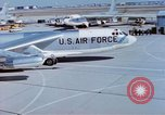 Image of B-52H aircraft United States USA, 1960, second 3 stock footage video 65675063993