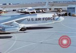 Image of B-52H aircraft United States USA, 1960, second 4 stock footage video 65675063993