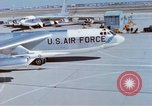 Image of B-52H aircraft United States USA, 1960, second 6 stock footage video 65675063993