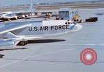 Image of B-52H aircraft United States USA, 1960, second 7 stock footage video 65675063993
