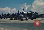 Image of F-100D Super Sabre Vietnam, 1965, second 2 stock footage video 65675064018