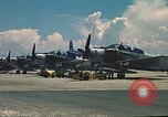 Image of F-100D Super Sabre Vietnam, 1965, second 9 stock footage video 65675064018