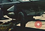 Image of F-100D Super Sabre Vietnam, 1965, second 12 stock footage video 65675064018