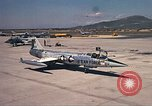 Image of F-104C Starfighter Vietnam, 1965, second 8 stock footage video 65675064019