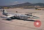 Image of F-104C Starfighter Vietnam, 1965, second 9 stock footage video 65675064019