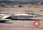 Image of F-104C Starfighter Vietnam, 1965, second 11 stock footage video 65675064019
