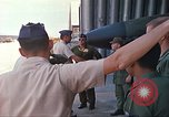 Image of General Nazzaro Vietnam, 1969, second 9 stock footage video 65675064028