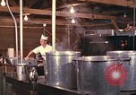 Image of United States cooks Vietnam, 1966, second 9 stock footage video 65675064042