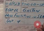 Image of sterilizing mess gear Vietnam, 1966, second 3 stock footage video 65675064044