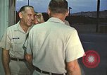 Image of General Paul McConnell Vietnam, 1966, second 5 stock footage video 65675064050