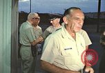 Image of General Paul McConnell Vietnam, 1966, second 7 stock footage video 65675064050