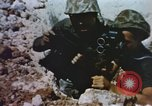 Image of United States Marine Corps photographers Pacific Theater, 1944, second 7 stock footage video 65675064072