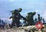 Image of United States Marine Corps photographers Pacific Theater, 1944, second 10 stock footage video 65675064072
