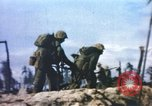 Image of United States Marine Corps photographers Pacific Theater, 1944, second 11 stock footage video 65675064072