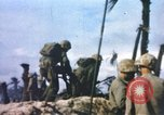 Image of United States Marine Corps photographers Pacific Theater, 1944, second 12 stock footage video 65675064072