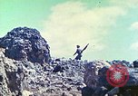 Image of 3rd Infantry Division Iwo Jima, 1945, second 10 stock footage video 65675064083