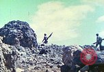 Image of 3rd Infantry Division Iwo Jima, 1945, second 11 stock footage video 65675064083
