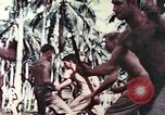 Image of 5th Marine Regiment Pavuvu Island Russell Islands Solomon Islands, 1944, second 7 stock footage video 65675064086
