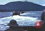 Image of U.S. 5th Marine Regiment Russell islands Solomon Islands, 1944, second 10 stock footage video 65675064087