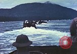 Image of U.S. 5th Marine Regiment Russell islands Solomon Islands, 1944, second 11 stock footage video 65675064087