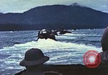 Image of U.S. 5th Marine Regiment Russell islands Solomon Islands, 1944, second 12 stock footage video 65675064087