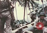 Image of 5th Marine Regiment Pavuvu Island Russell Islands Solomon Islands, 1944, second 5 stock footage video 65675064088