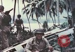 Image of 5th Marine Regiment Pavuvu Island Russell Islands Solomon Islands, 1944, second 8 stock footage video 65675064088