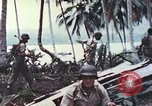 Image of 5th Marine Regiment Pavuvu Island Russell Islands Solomon Islands, 1944, second 11 stock footage video 65675064088