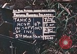 Image of 5th Marine Regiment Russell islands Solomon Islands, 1944, second 4 stock footage video 65675064090