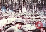 Image of 5th Marine Regiment Russell islands Solomon Islands, 1944, second 9 stock footage video 65675064090