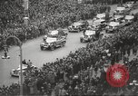 Image of Adolf Hitler Vienna Austria, 1938, second 2 stock footage video 65675064092