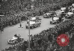 Image of Adolf Hitler Vienna Austria, 1938, second 4 stock footage video 65675064092