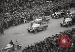 Image of Adolf Hitler Vienna Austria, 1938, second 9 stock footage video 65675064092