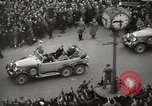 Image of Adolf Hitler Vienna Austria, 1938, second 10 stock footage video 65675064092