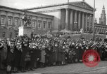 Image of Adolf Hitler Vienna Austria, 1938, second 1 stock footage video 65675064093