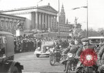 Image of Adolf Hitler Vienna Austria, 1938, second 4 stock footage video 65675064093
