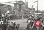 Image of Adolf Hitler Vienna Austria, 1938, second 7 stock footage video 65675064093