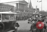 Image of Adolf Hitler Vienna Austria, 1938, second 10 stock footage video 65675064093