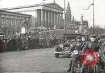 Image of Adolf Hitler Vienna Austria, 1938, second 11 stock footage video 65675064093