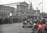 Image of Adolf Hitler Vienna Austria, 1938, second 12 stock footage video 65675064093
